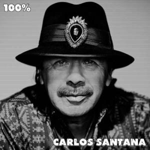 Carlos Santana - 100% Carlos Santana