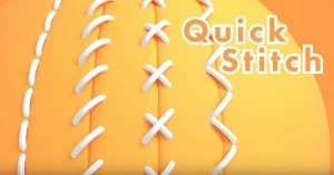 Quick Stitch v1.0 for Cinema 4D [En]