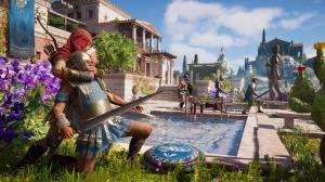Assassin's Creed Odyssey «Судьба Атлантиды»