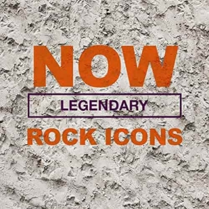 VA - NOW Rock Icons