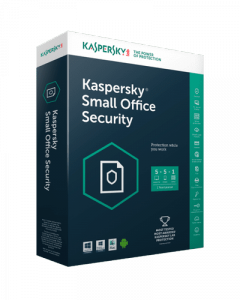 Kaspersky Small Office Security 8 21.2.16.590 [Ru]