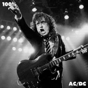 ACDC - 100% ACDC