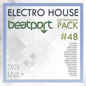 VA - Beatport Electro House: Electro Sound Pack #48