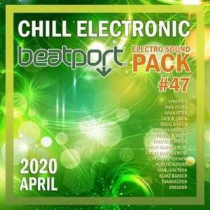 VA - Beatport Chill Electronic: Sound Pack #47