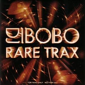 DJ BoBo - Rare Trax