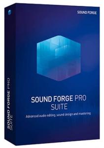 MAGIX Sound Forge Pro Suite 14.0 Build 111 (x86/x64) [Ru/En]