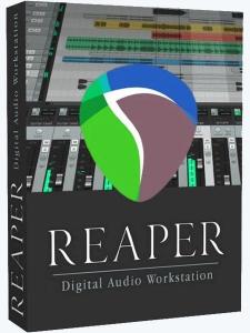 Cockos REAPER 6.23 (x86/x64) RePack (& Portable) by xetrin [Ru/En]