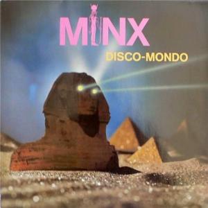 Minx - Disco-Mondo
