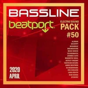 VA - Beatport Bassline: Electro Sound Pack #50