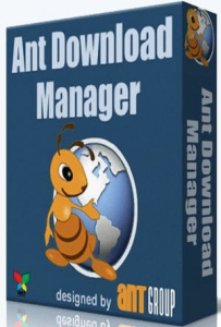 Ant Download Manager Pro 2.1.1 Build 76117 RePack (& Portable) by xetrin [Multi/Ru]