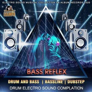 VA - Bass Reflex: Drum Electro Sound
