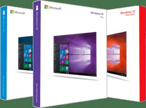 Microsoft Windows 10.0.18363.1082 Version 1909 (Updated Sept 2020) - Оригинальные образы от Microsoft MSDN [Ru]