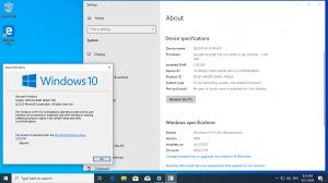 Microsoft Windows 10.0.18363.1082 Version 1909 (Updated Sept 2020) - Оригинальные образы от Microsoft MSDN [En]