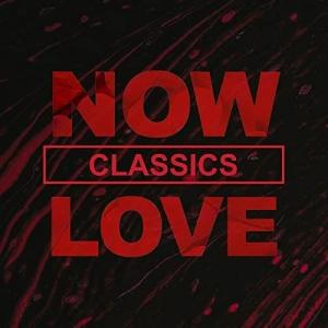 VA - NOW Classics Love