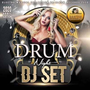 VA - Drum Night DJ Set