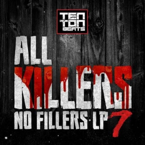 VA - All Killers, No Fillers LP Volume 7