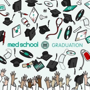 VA - Med School: Graduation