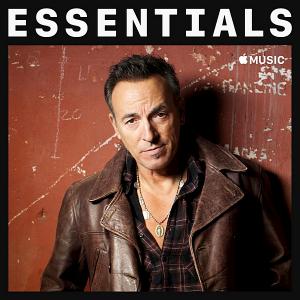 Bruce Springsteen - Essentials