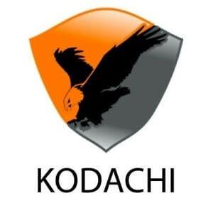 Kodachi Linux [анонимный доступ в сети] 7.0 [amd64] 1xDVD