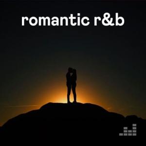 VA - Romantic R&B