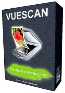 VueScan Pro 9.7.35 + OCR Languages [Multi/Ru]