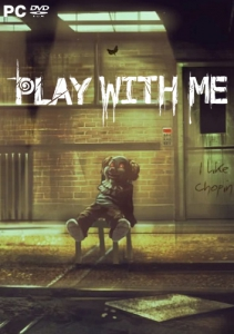Play with Me Creepy Collector's Edition
