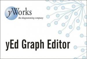 yEd Graph Editor 3.21 [En/De]
