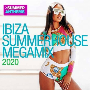 VA - Ibiza Summerhouse Megamix 2020