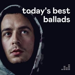 VA - Today's Best Ballads