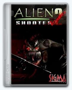 Alien Shooter 2 - Survive Mod