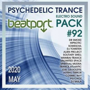 VA - Beatport Psychedelic Trance: Sound Pack #92