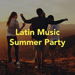 VA - Latin Music Summer Party