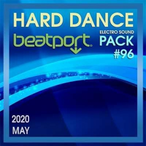 VA - Beatport Hard Dance: Sound Pack #96