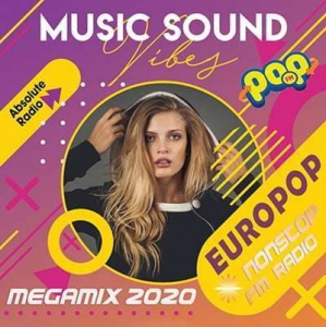 VA - Europop Music Sound: Nonstop FM Radio