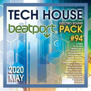 VA - Beatport Tech House: Electro Sound Pack #94