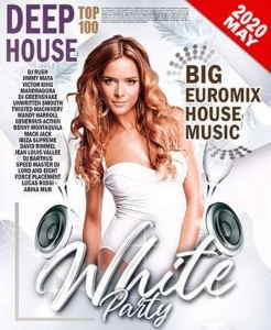 VA - White Party: Deep House Euromix