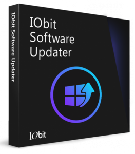IObit Software Updater Pro 3.1.0.1571 (акция Comss) [Multi/Ru]