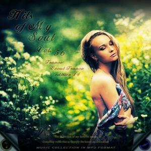 VA - Hits of My Soul Vol. 56