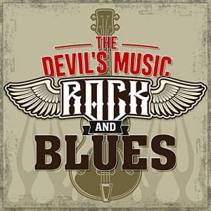 VA - The Devil's Music Rock and Blues