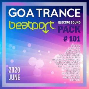 VA - Beatport Goa Trance: Electro Sound Pack #101