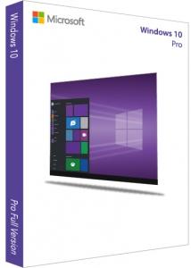 Windows 10 Pro 2004 x64 + (Word, PowerPoint, Excel, Outlook 2019) by LaMonstre 16.06.2020 [Ru]