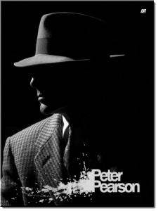 Peter Pearson - Discography 43 Releases