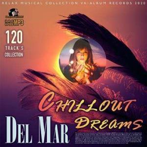 VA - Chillout Dreams Del Mar