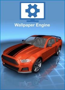 Wallpaper Engine 1.6.22 RePack by xetrin [Multi/Ru]
