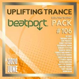 VA - Beatport Uplifting Trance: Sound Pack #106