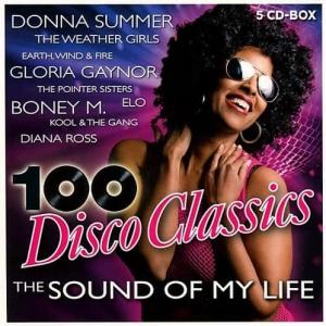 VA - 100 Disco Classics