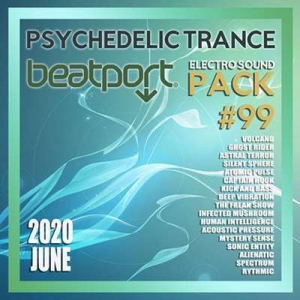 VA - Beatport Psy Trance: Electro Sound Pack #99
