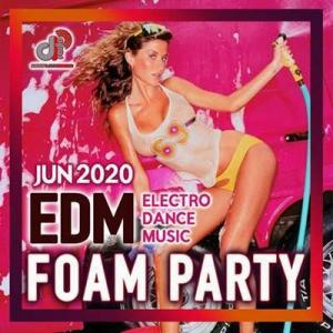 VA - EDM Foam Party