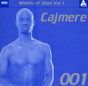 VA - Cajmere - Wheels Of Steel Vol.1