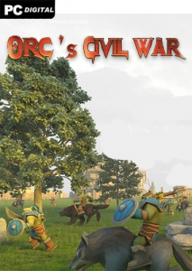 Orc's Civil War